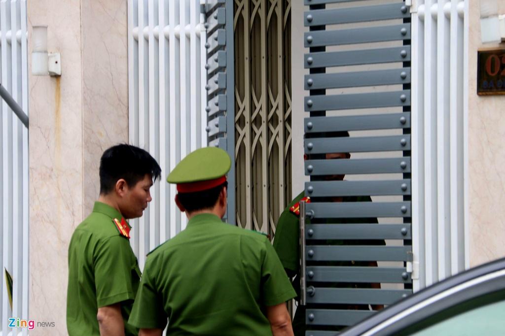 Kham xet nha 2 cuu Chu tich TP Da Nang Tran Van Minh va Van Huu Chien hinh anh 3
