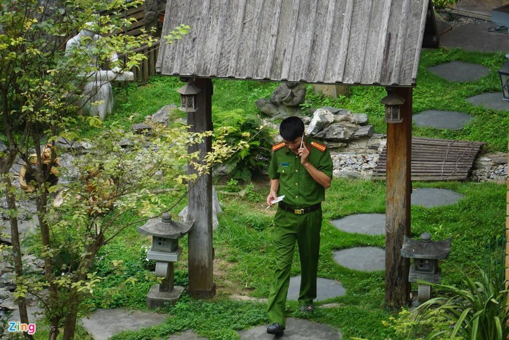 Kham xet nha 2 cuu Chu tich TP Da Nang Tran Van Minh va Van Huu Chien hinh anh 1