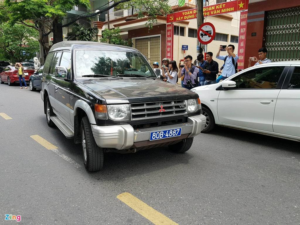 Kham xet nha 2 cuu Chu tich TP Da Nang Tran Van Minh va Van Huu Chien hinh anh 4
