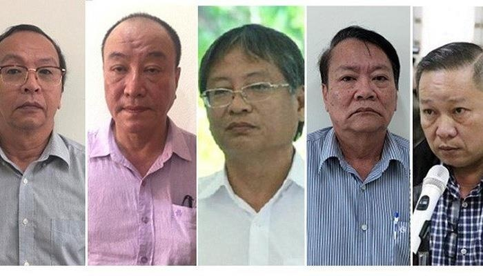 Khoi to 2 cuu lanh dao So Tai chinh Da Nang dinh den Vu 'nhom' hinh anh 3
