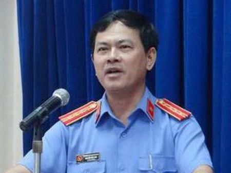 Khoi to Nguyen Huu Linh hanh vi dam o anh 1