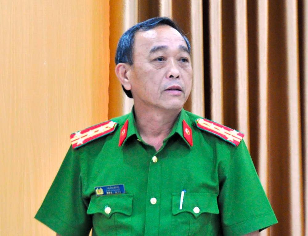 Hanh trinh vay bat 5 nguoi Trung Quoc san xuat clip sex o Da Nang hinh anh 1