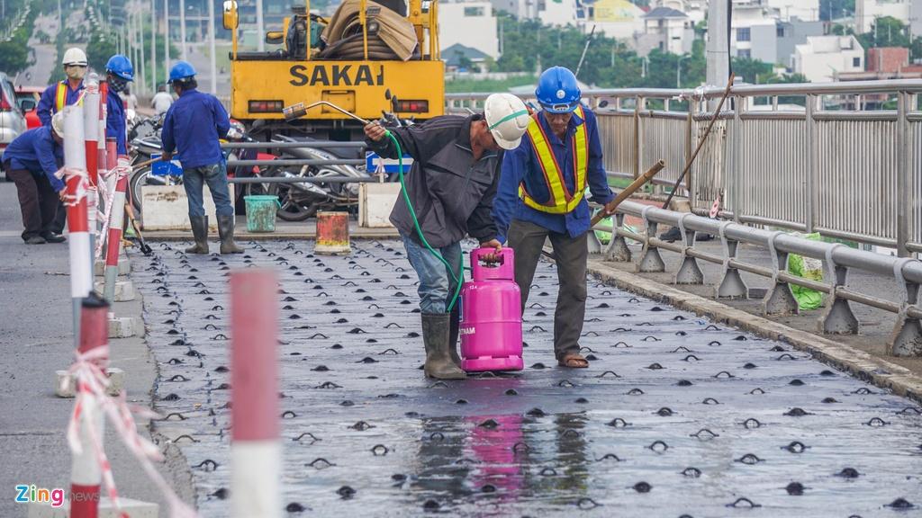 3.000 m2 mat cau Thuan Phuoc phai cao len va lai hinh anh 5