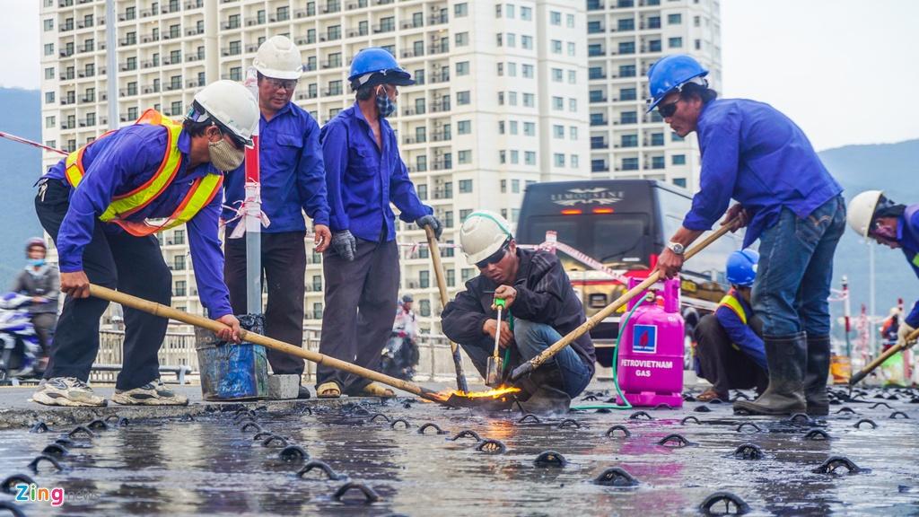 3.000 m2 mat cau Thuan Phuoc phai cao len va lai hinh anh 7