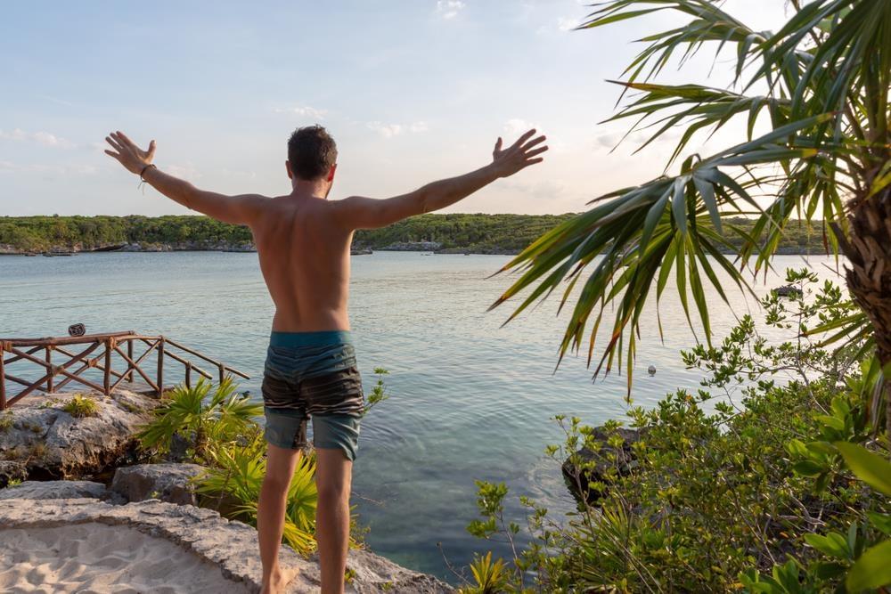 Hanh trinh Mexico, Cuba va Panama: Caribbean khong chi co cuop bien hinh anh 4