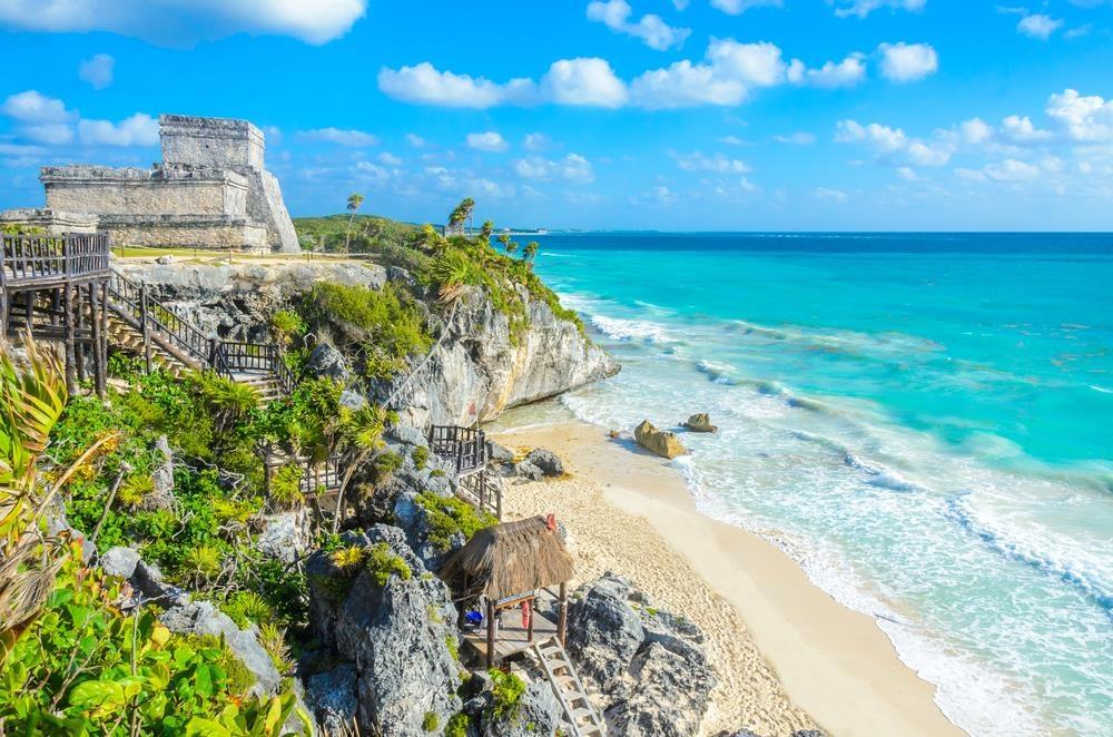 Hanh trinh Mexico, Cuba va Panama: Caribbean khong chi co cuop bien hinh anh 6