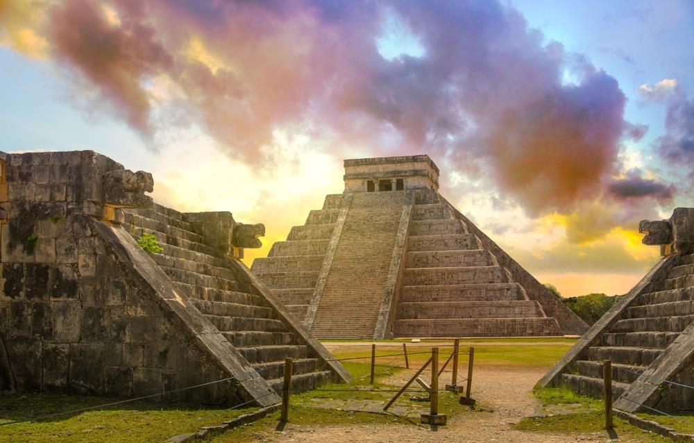 Hanh trinh Mexico, Cuba va Panama: Caribbean khong chi co cuop bien hinh anh 11