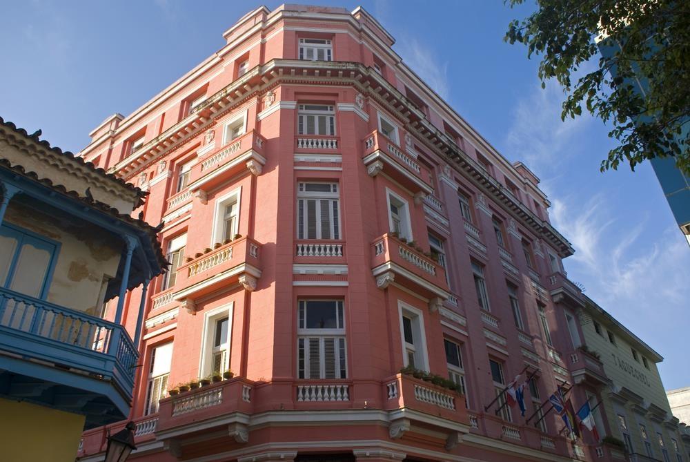 Hanh trinh Mexico, Cuba va Panama: Caribbean khong chi co cuop bien hinh anh 18