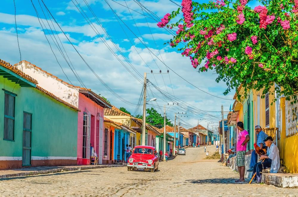 Hanh trinh Mexico, Cuba va Panama: Caribbean khong chi co cuop bien hinh anh 23