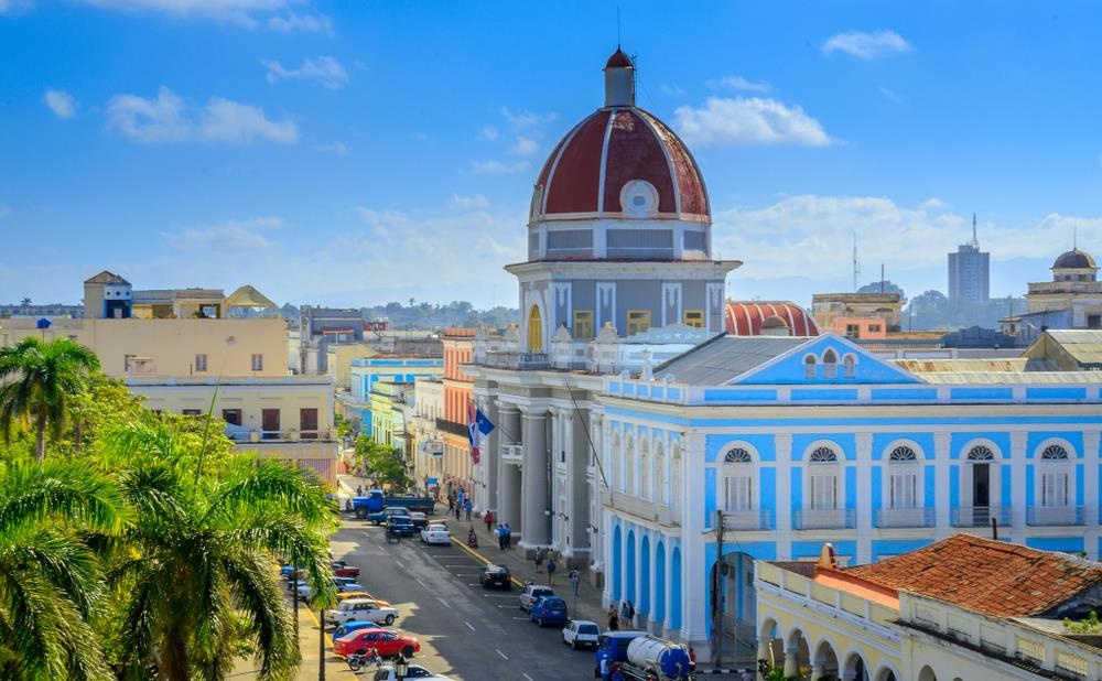 Hanh trinh Mexico, Cuba va Panama: Caribbean khong chi co cuop bien hinh anh 24