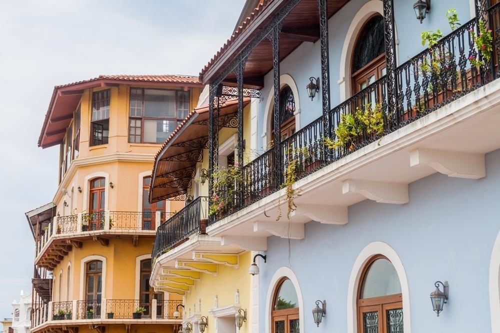 Hanh trinh Mexico, Cuba va Panama: Caribbean khong chi co cuop bien hinh anh 27