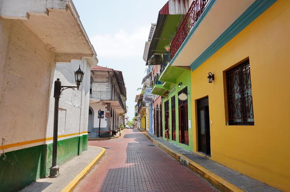 Hanh trinh Mexico, Cuba va Panama: Caribbean khong chi co cuop bien hinh anh 26