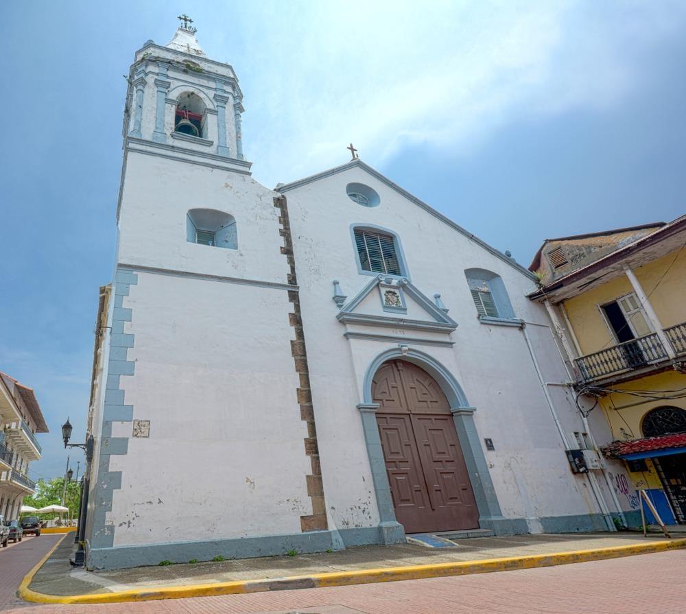 Hanh trinh Mexico, Cuba va Panama: Caribbean khong chi co cuop bien hinh anh 29