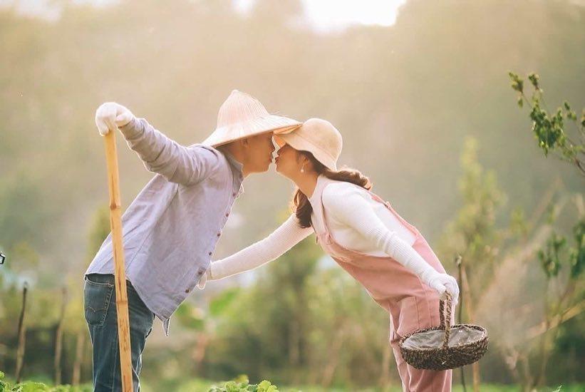 Goi y cach check-in hoa nang tho cho phai nu o vuon dau Moc Chau hinh anh 4