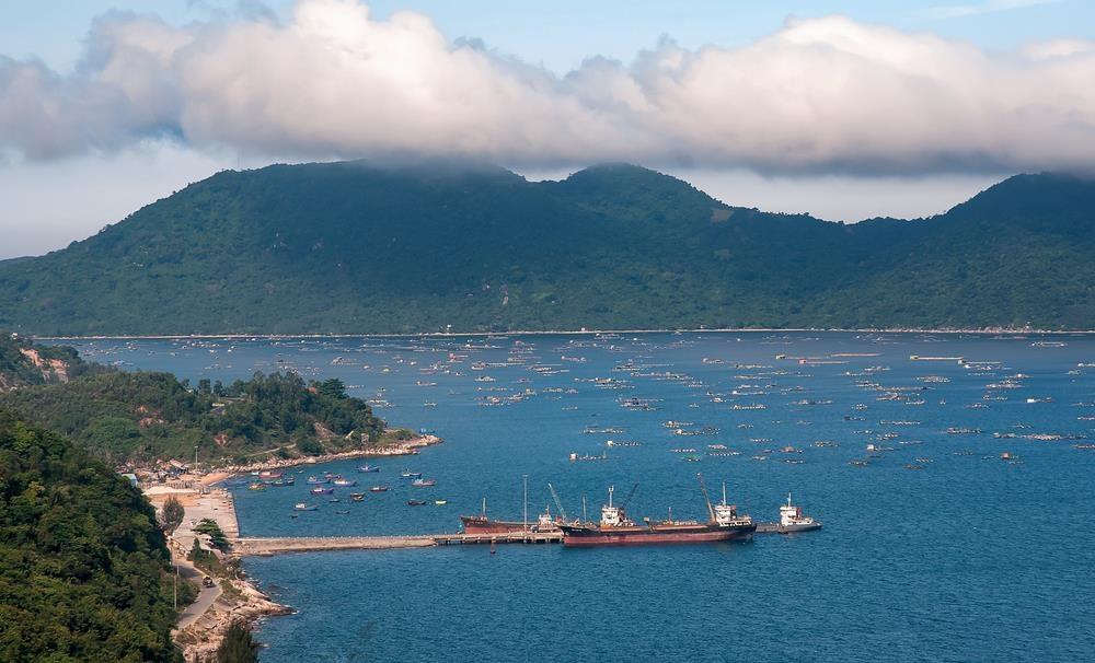 Den Phu Yen, lac buoc giua chon tien canh dep nao long hinh anh 11
