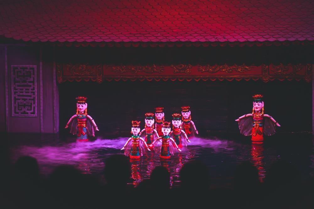 24 gio an choi khap Ha Noi theo lich trinh bao nuoc ngoai goi y hinh anh 10