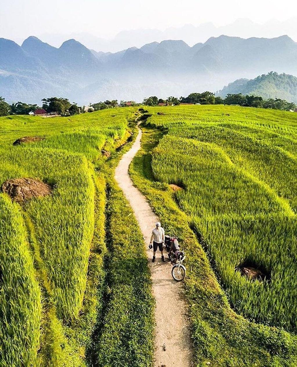 Pu Luong - mot Sa Pa thu nho cua Thanh Hoa hinh anh 2