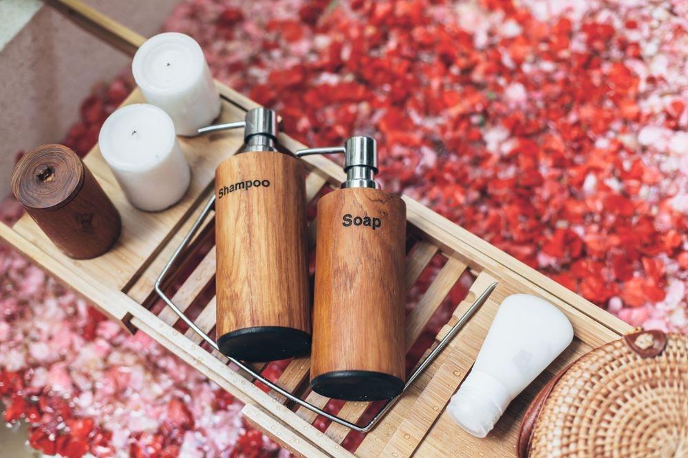 Thu gian trong bon tam day hoa o dao du lich Bali hinh anh 8