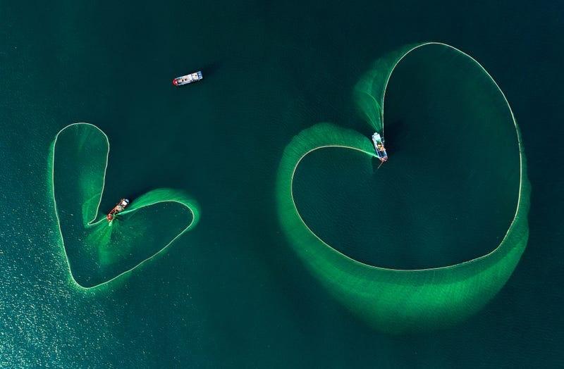 4 hình chụp Việt Nam vào top ảnh đẹp nhất thế giới - Địa điểm du ...