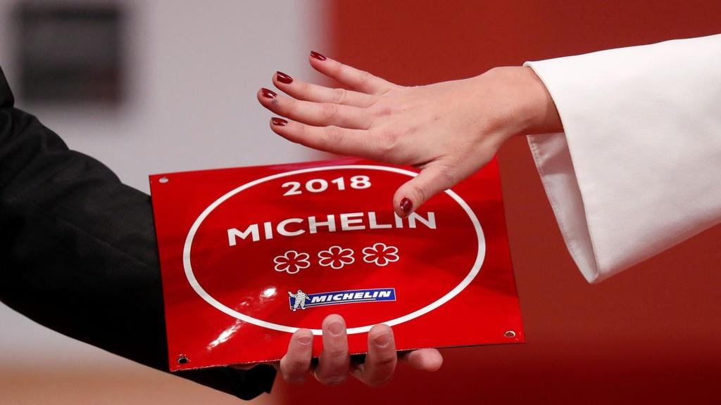 Kiem dinh qua loa va 5 mang toi cua sao Michelin hinh anh 2