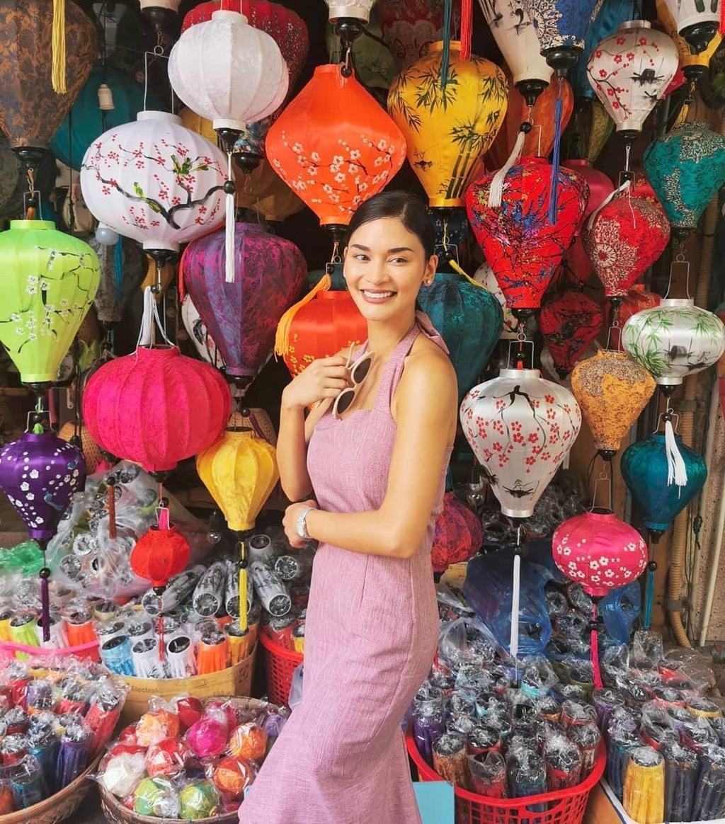 Hoi An dai thang giai quoc te, thu hut nhieu hoa hau trong nam 2019 hinh anh 9