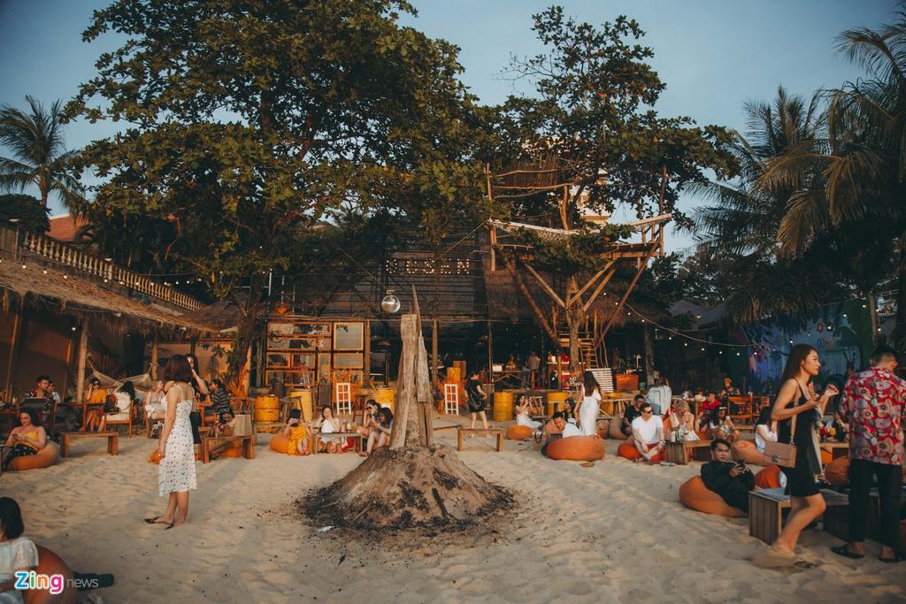 Lenh denh song nuoc Can Tho, tam bien xanh Phu Quoc trong 5 ngay hinh anh 12 IMG_9856_zing.jpg