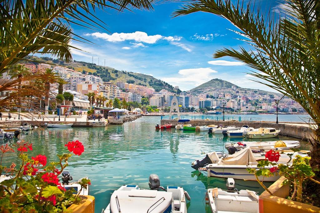 du lich phu quoc anh 6  - Saranda_Port_Albania_2 - Phú Quốc vào top 7 điểm đến mới hấp dẫn nhất thế giới
