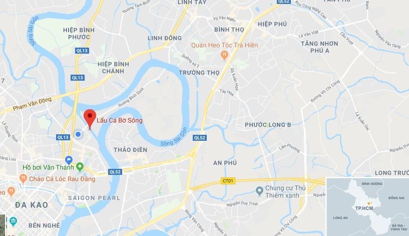 Trieu cuong len dinh 1,62 m, nguoi Sai Gon loi nuoc trong nha hinh anh 12