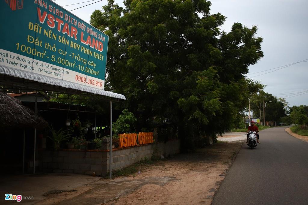 'Bat dong san Phan Thiet soi dong vi san bay, duong cao toc' hinh anh 3 'Bất động sản Phan Thiết sôi động vì sân bay, đường cao tốc' 'Bất động sản Phan Thiết sôi động vì sân bay, đường cao tốc' SANBAY ZING29