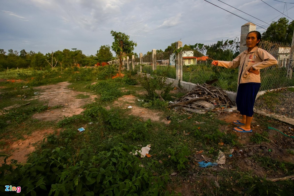 Hang loat du an BDS nghi duong 'xep hang cho' san bay Phan Thiet hinh anh 11
