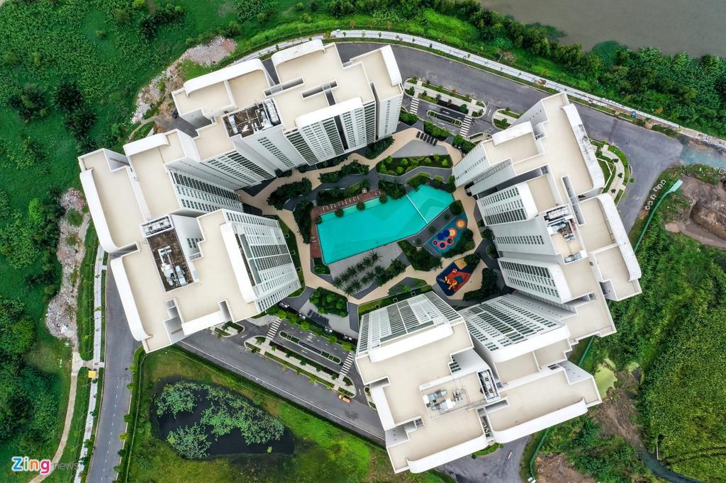 Hai khu 'đất kim cương' ở Thủ Thiêm dự kiến đấu giá từ hơn 10 triệu/m2 - Ảnh 4.