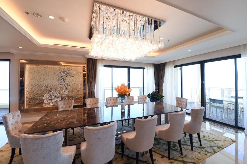 Khach san 5 sao o Da Nang, noi dai gia An to chuc dam cuoi trieu USD hinh anh 8  Khách sạn 5 sao ở Đà Nẵng, nơi đại gia Ấn tổ chức đám cưới triệu USD image011 3