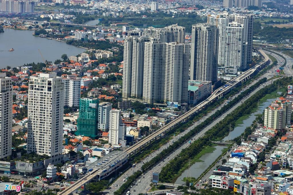 Lo lang khung gia dat tai Ha Noi va TP.HCM chi bang 30-50% thuc te hinh anh 2