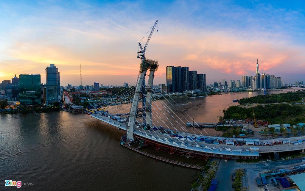 tien do Grand Marina Saigon anh 11