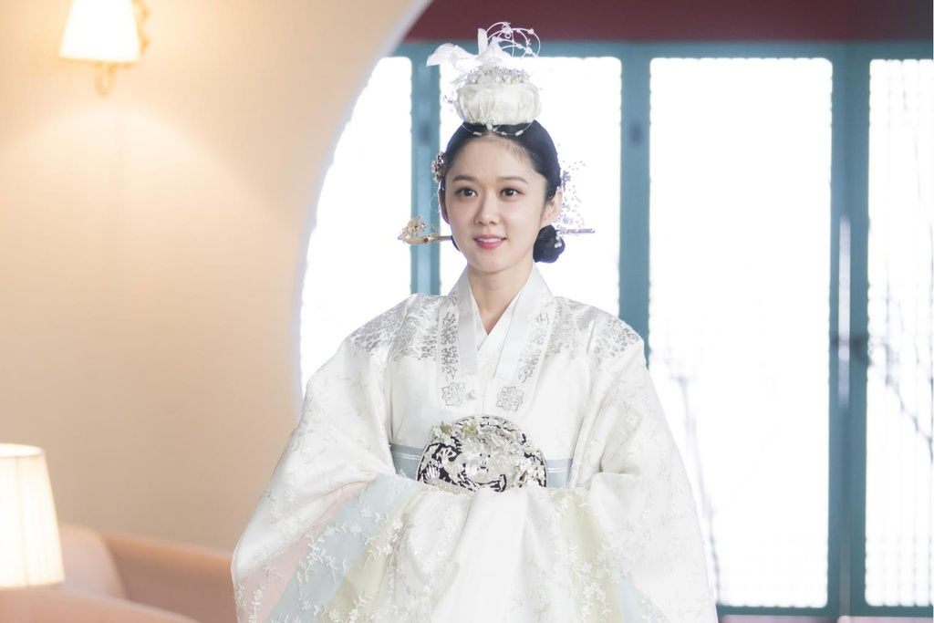 The Last Empress anh 7