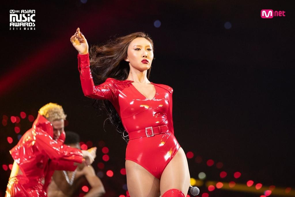 My nhan Kpop tuoi Hoi: Co ca 'bau vat quoc gia' va 'Hoa hau Han Quoc' hinh anh 7