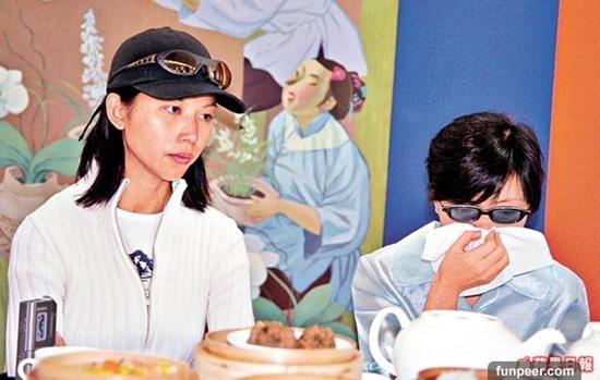 Chuyen ve me Thai Thieu Phan, Truong Ba Chi nghien co bac, lua con hinh anh 2