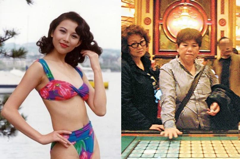 Chuyen ve me Thai Thieu Phan, Truong Ba Chi nghien co bac, lua con hinh anh 1