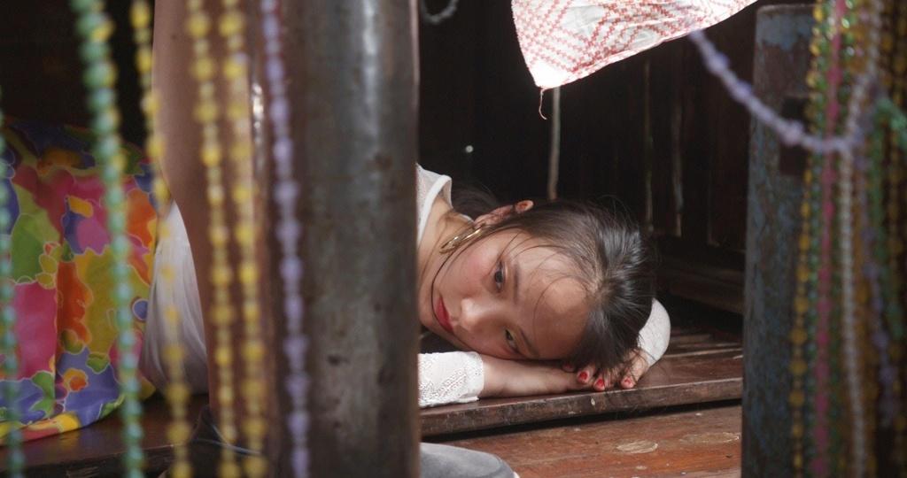 Phim 18+ ve ky nu mac benh cuong dam gay tranh cai tai Kim Tuong 2019 hinh anh 13