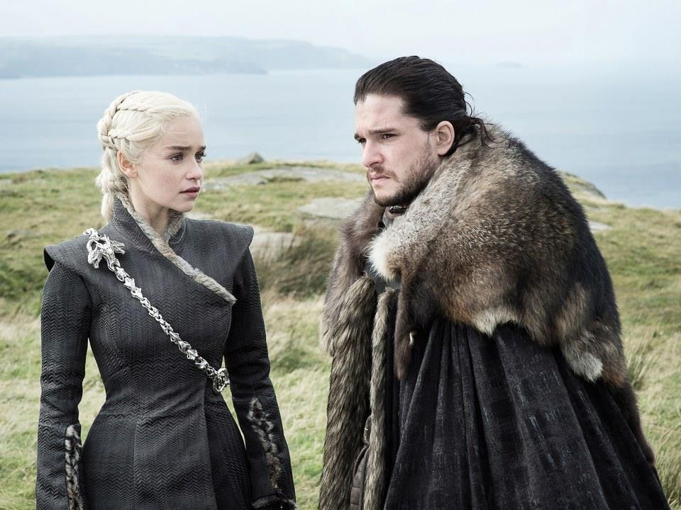 Tai sao 'Game of Thrones' co suc hut khung khiep den the? hinh anh 1