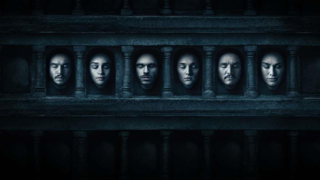 Tai sao 'Game of Thrones' co suc hut khung khiep den the? hinh anh 2
