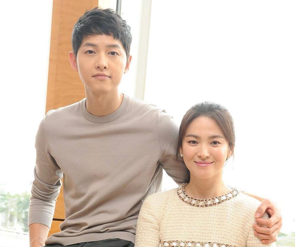 Song Hye Kyo luon phai long ban dien nhung ket thuc khong co hau hinh anh 3