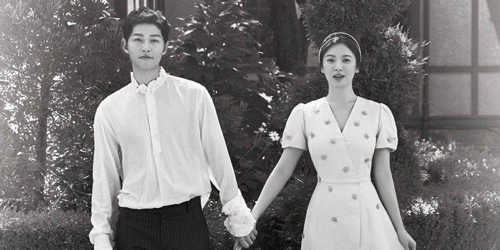 Song Hye Kyo luon phai long ban dien nhung ket thuc khong co hau hinh anh 1