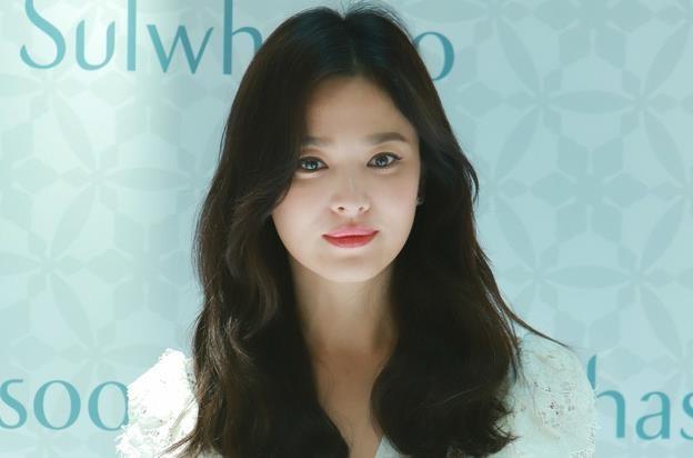 Song Joong Ki ly hon anh 2