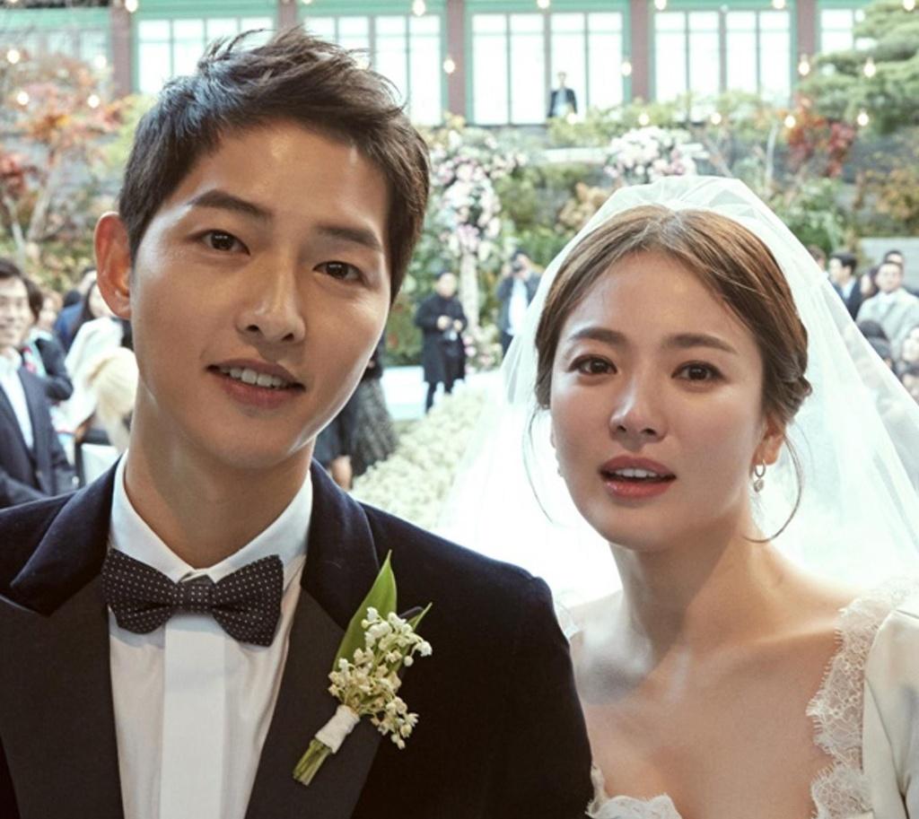 Song Joong Ki ly hon anh 3