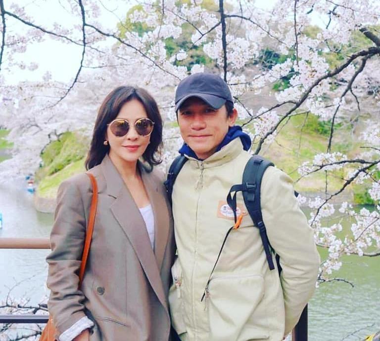 Luong Trieu Vy - anh de san sang dong phim 18+, ca doi song dua vo hinh anh 4