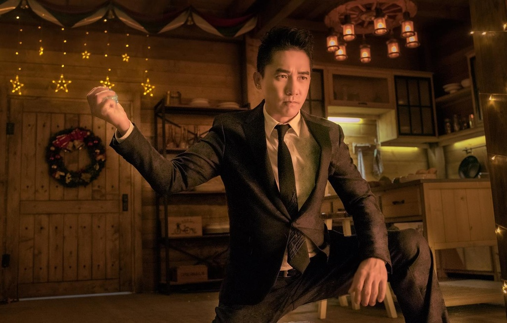 Luong Trieu Vy - anh de san sang dong phim 18+, ca doi song dua vo hinh anh 3
