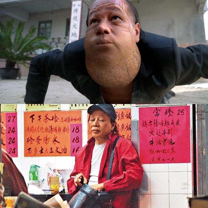 Sao vo thuat Trung Quoc ngheo kho va benh tat tuoi xe chieu hinh anh 5