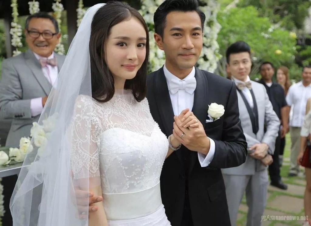 Ho Hoai Anh va Luu Huong Giang ly hon anh 1
