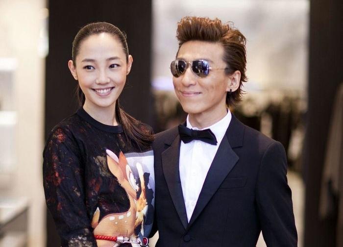 Ho Hoai Anh va Luu Huong Giang ly hon anh 3